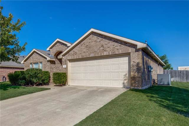 1298 Havenrock Drive, Forney, TX 75126 (MLS #14165529) :: Tenesha Lusk Realty Group