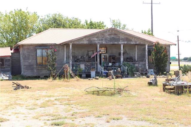 506 N Access Road, Clyde, TX 79510 (MLS #14165534) :: Hargrove Realty Group