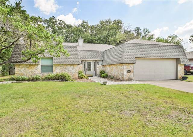 3904 Cimmaron Trail, De Cordova, TX 76049 (MLS #14165538) :: Kimberly Davis & Associates