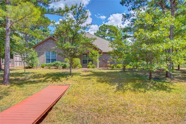 18437 County Road 15, Tyler, TX 75703 (MLS #14165543) :: The Mitchell Group