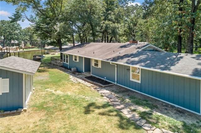 105 Deer Island Road, Mabank, TX 75156 (MLS #14165550) :: Tenesha Lusk Realty Group