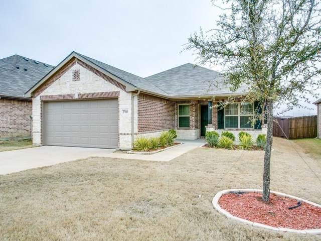 2760 Morning Song Drive, Little Elm, TX 75068 (MLS #14165558) :: Tenesha Lusk Realty Group