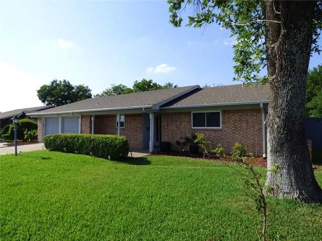 2005 Deerfield Drive, Carrollton, TX 75007 (MLS #14165572) :: Hargrove Realty Group