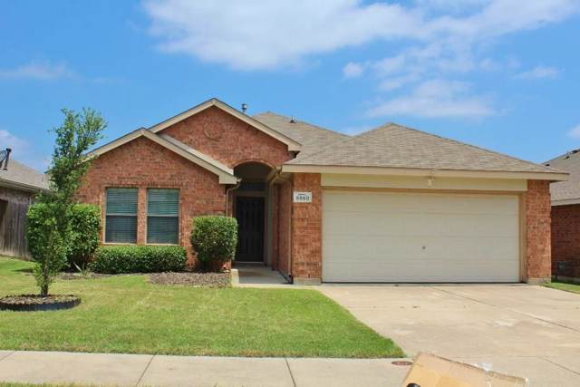 9860 Autumn Sage Drive, Fort Worth, TX 76108 (MLS #14165581) :: Team Tiller