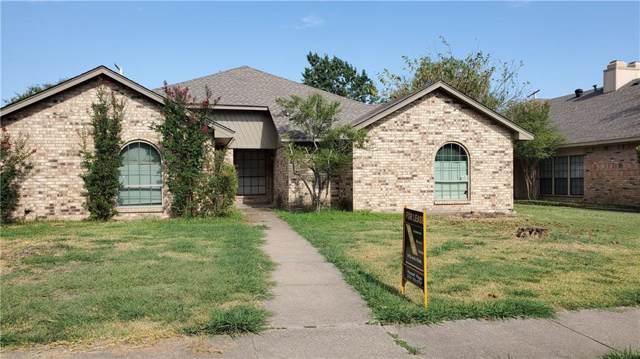 407 S 4th Street, Wylie, TX 75098 (MLS #14165600) :: Tenesha Lusk Realty Group