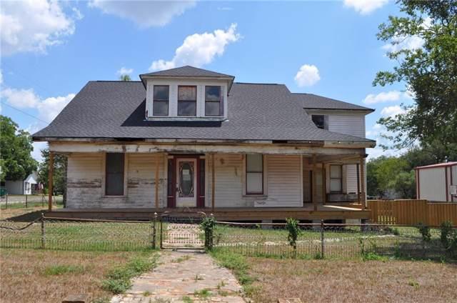 411 Main Street, Maypearl, TX 76064 (MLS #14165608) :: All Cities Realty