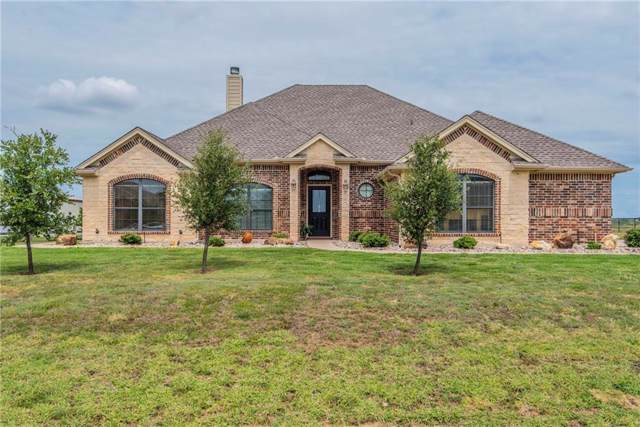 7930 Stone Ridge Drive, Northlake, TX 76247 (MLS #14165630) :: The Heyl Group at Keller Williams