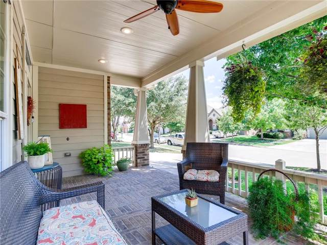 4113 Duncan Way, Fort Worth, TX 76244 (MLS #14165631) :: The Heyl Group at Keller Williams