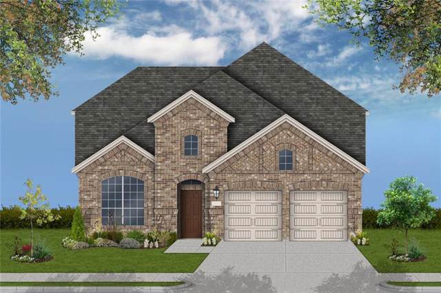 6300 Whiskerbrush Boulevard, Flower Mound, TX 76226 (MLS #14165653) :: The Mitchell Group