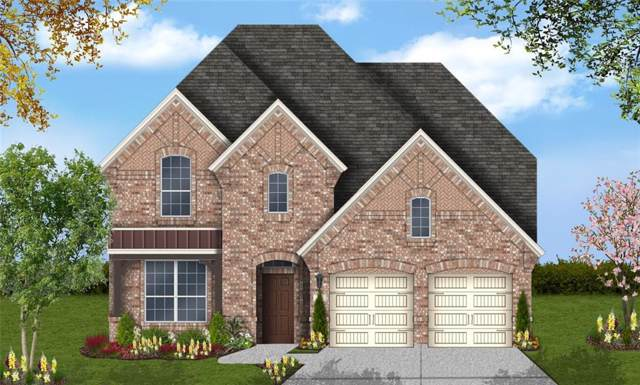 6351 Whiskerbrush Boulevard, Flower Mound, TX 76226 (MLS #14165657) :: The Mitchell Group