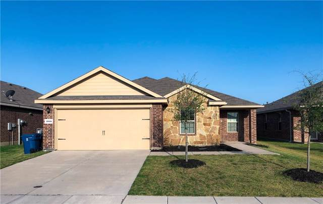 2058 Enchanted Rock Drive, Forney, TX 75126 (MLS #14165658) :: Tenesha Lusk Realty Group
