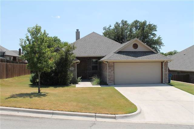 709 Westgate Drive, Aledo, TX 76008 (MLS #14165667) :: Potts Realty Group