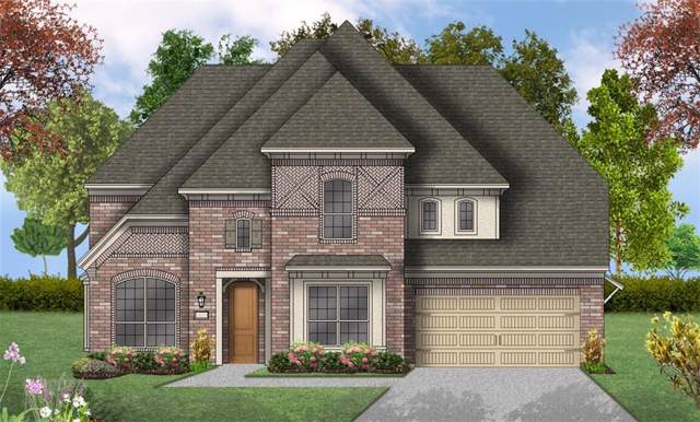 6308 Prairie Brush, Flower Mound, TX 76226 (MLS #14165672) :: The Mitchell Group