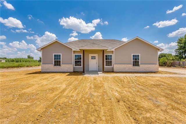 9920 Piper Lane, Alvarado, TX 76009 (MLS #14165674) :: All Cities Realty