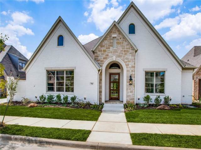716 Winding Ridge Trail, Southlake, TX 76092 (MLS #14165675) :: Kimberly Davis & Associates