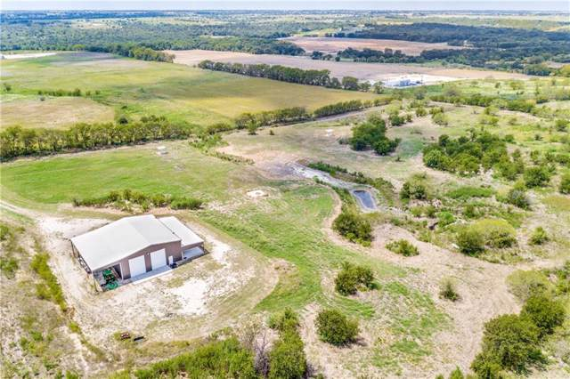 5950 Western Star Drive, Justin, TX 76247 (MLS #14165687) :: The Heyl Group at Keller Williams