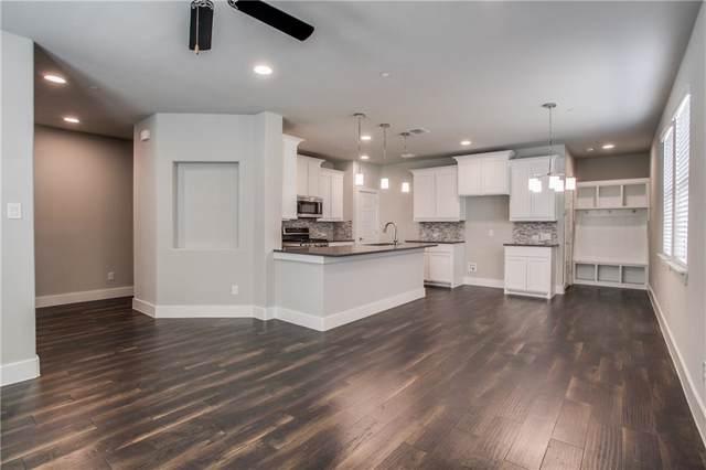 1233 Pebblebrook Drive, Mckinney, TX 75071 (MLS #14165691) :: The Good Home Team