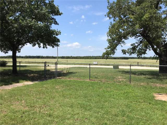 13 AC County Rd 140, Stephenville, TX 76401 (MLS #14165707) :: Real Estate By Design