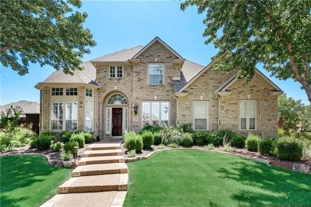 2249 Idlewild Drive, Frisco, TX 75036 (MLS #14165717) :: Vibrant Real Estate