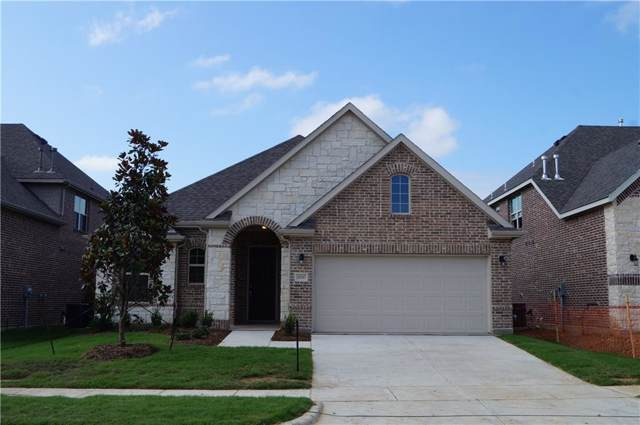 11616 Anabelle Drive, Mckinney, TX 75071 (MLS #14165726) :: The Heyl Group at Keller Williams