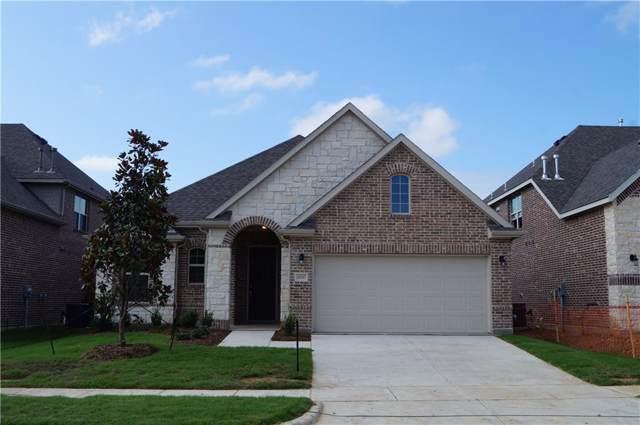 11616 Anabelle Drive, Mckinney, TX 75071 (MLS #14165726) :: Tenesha Lusk Realty Group