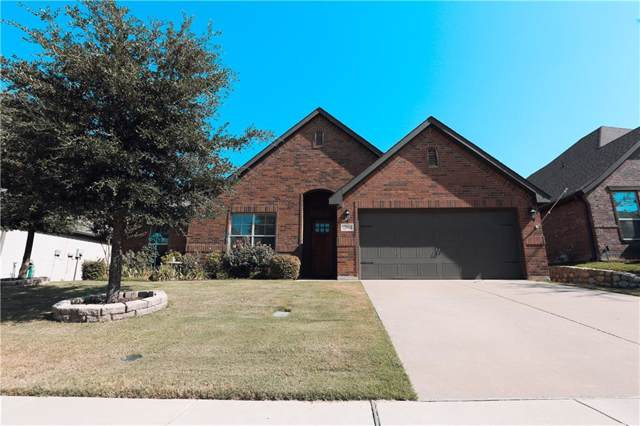 12004 Hathaway Drive, Fort Worth, TX 76108 (MLS #14165735) :: The Real Estate Station