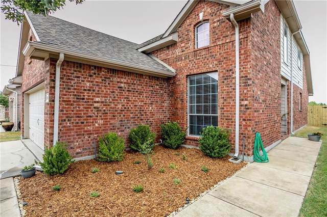3105 Hollow Valley Drive, Fort Worth, TX 76244 (MLS #14165741) :: Real Estate By Design