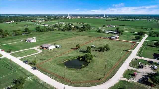 8757 Private Road 3842, Quinlan, TX 75474 (MLS #14165754) :: Team Hodnett
