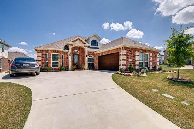 1502 Redbird Drive, Garland, TX 75043 (MLS #14165766) :: The Chad Smith Team