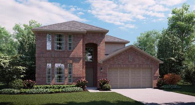 1404 Trumpet Drive, Fort Worth, TX 76131 (MLS #14165774) :: The Heyl Group at Keller Williams