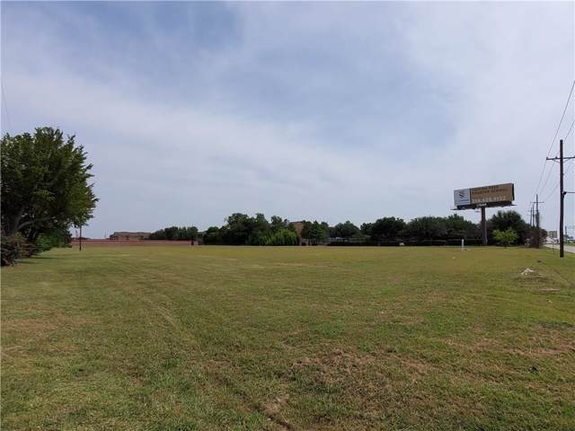 3402 Bobtown Road, Garland, TX 75043 (MLS #14165779) :: The Hornburg Real Estate Group
