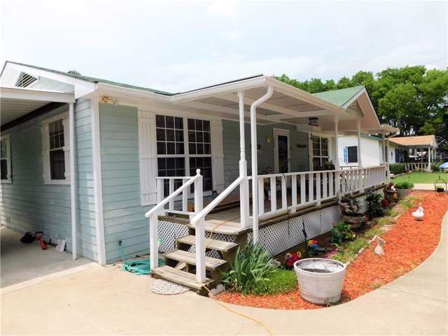 280 Oak Leaf Trail, East Tawakoni, TX 75472 (MLS #14165802) :: The Mitchell Group