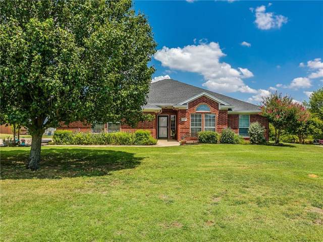 3412 Mariposa Ridge, Crowley, TX 76036 (MLS #14165815) :: All Cities Realty
