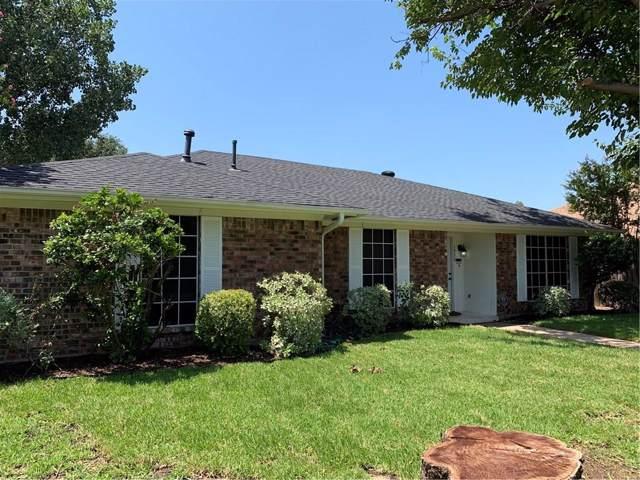 1930 Vista Oaks Dr, Carrollton, TX 75007 (MLS #14165844) :: The Mitchell Group
