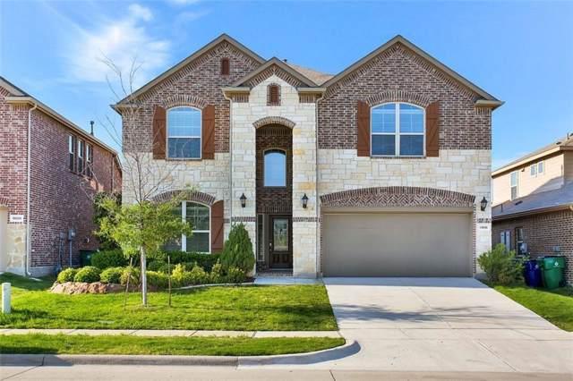 11816 Bertram Road, Mckinney, TX 75071 (MLS #14165846) :: Tenesha Lusk Realty Group