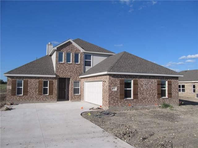 235 Teakwood Drive, Princeton, TX 75407 (MLS #14165850) :: Team Hodnett