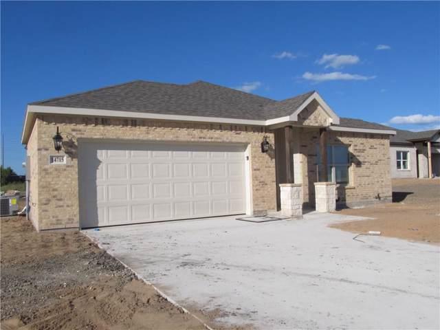 712 Prairie Creek Drive, Princeton, TX 75407 (MLS #14165855) :: The Daniel Team