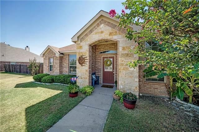 3128 Meandering Way, Granbury, TX 76049 (MLS #14165867) :: Kimberly Davis & Associates