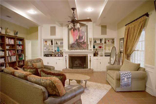 202 La Jolla, Athens, TX 75751 (MLS #14165887) :: Kimberly Davis & Associates