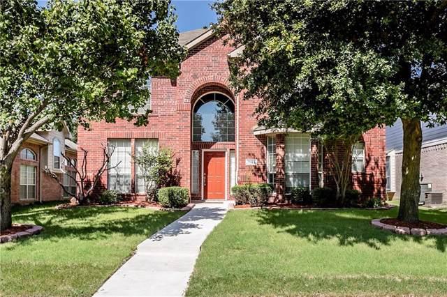 7913 Thorneywood Road, Plano, TX 75024 (MLS #14165892) :: Tenesha Lusk Realty Group