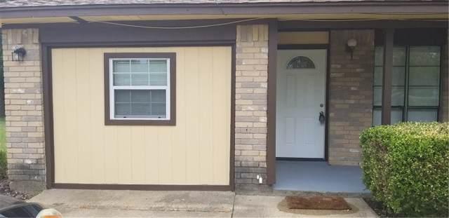 1003 Oak Grove Lane, Royse City, TX 75189 (MLS #14165896) :: All Cities Realty