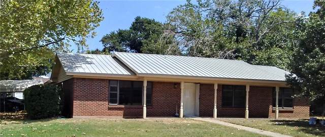2703 S Murco Drive, Mineral Wells, TX 76067 (MLS #14165897) :: The Tonya Harbin Team