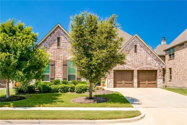 2929 Ballater Court, The Colony, TX 75056 (MLS #14165899) :: Vibrant Real Estate