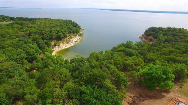 Lot 23 Monarch Drive, Denison, TX 75020 (MLS #14165909) :: Hargrove Realty Group