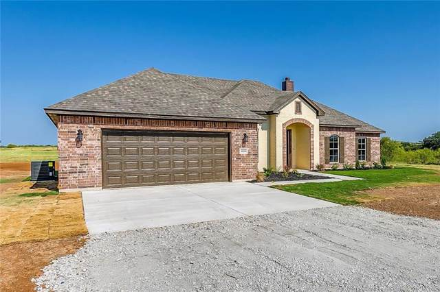 8098 Old Brock Road, Weatherford, TX 76087 (MLS #14165924) :: Trinity Premier Properties