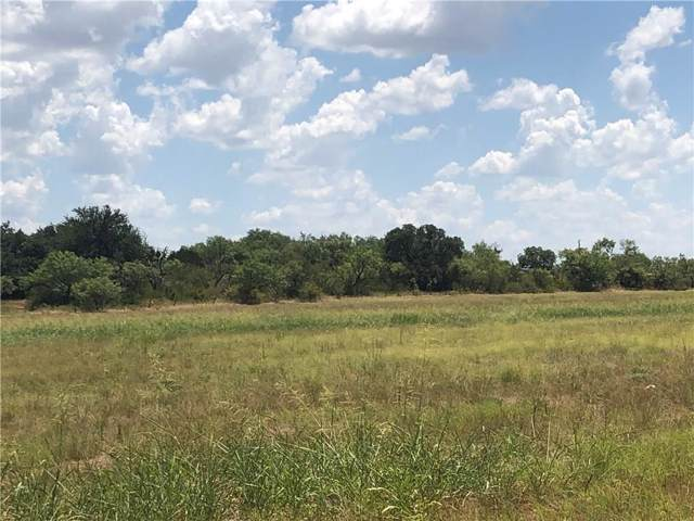 4051 County Road 147, Brownwood, TX 76801 (MLS #14165928) :: The Hornburg Real Estate Group