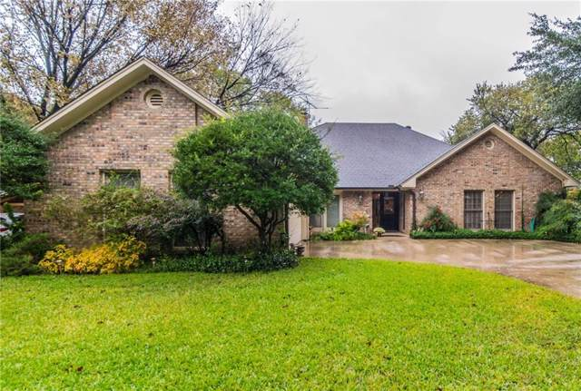 4500 Willow Bend Drive, Arlington, TX 76017 (MLS #14165935) :: Tenesha Lusk Realty Group