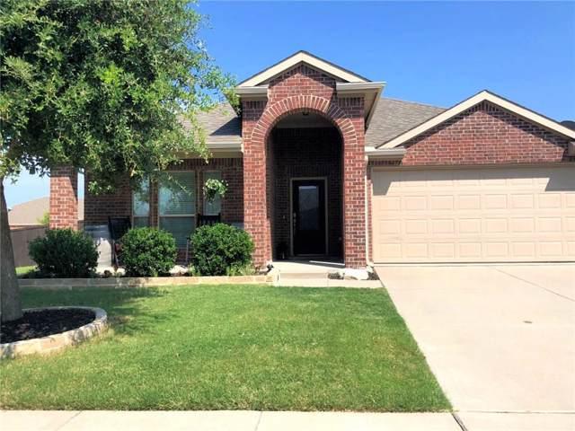 851 Westmoreland Drive, Prosper, TX 75078 (MLS #14165946) :: Tenesha Lusk Realty Group