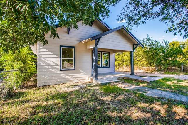 1427 E Magnolia Avenue, Fort Worth, TX 76104 (MLS #14165947) :: The Hornburg Real Estate Group