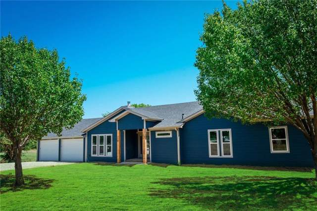 778 Hanna Drive, Denison, TX 75020 (MLS #14165948) :: The Heyl Group at Keller Williams